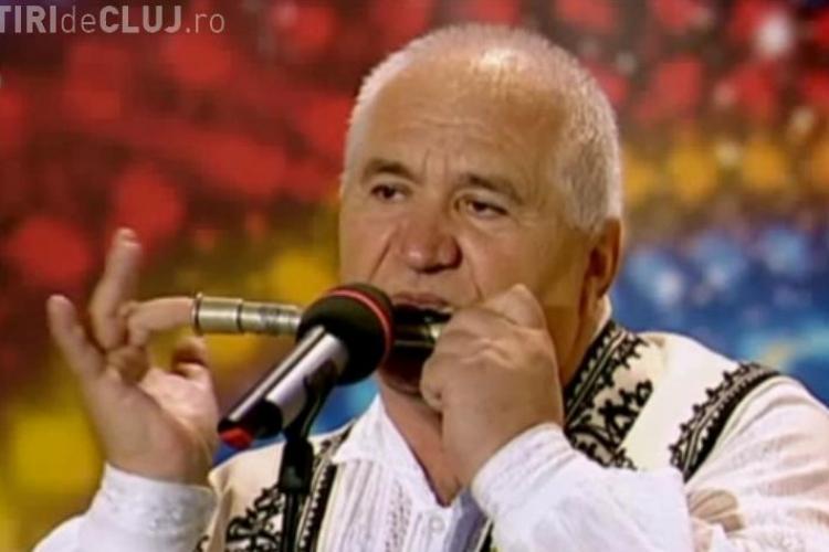 Stefan Popescu a cantat la sticla, digifunf si solnita la Romanii au talent VIDEO