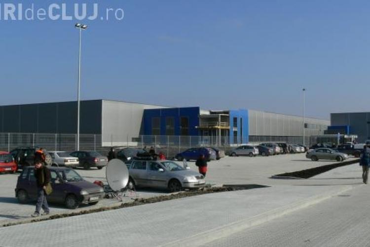 Oficialii De'Longhi sunt la Cluj: Vrem sa angajam tineri pregatiti la Universitatea Tehnica