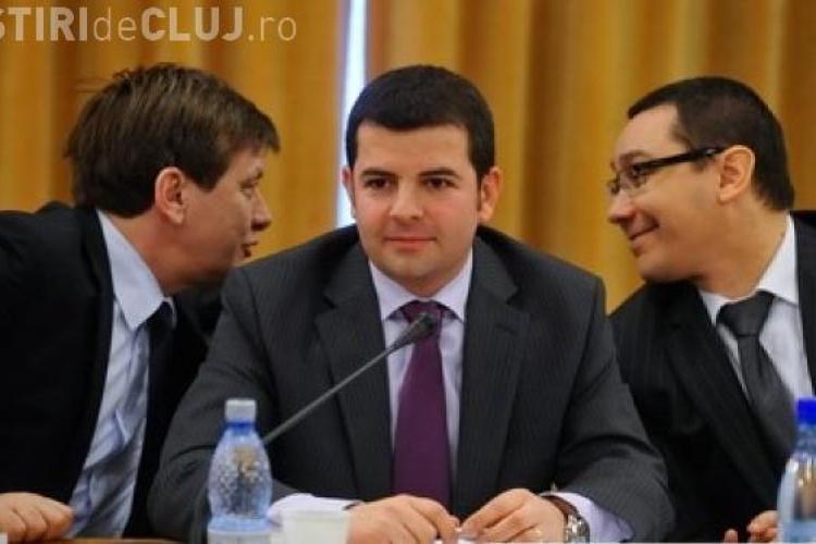 USL cere demisia lui Baba si ameninta cu motiune de cenzura, daca Guvernul adopta HG privind UMF Targu Mures