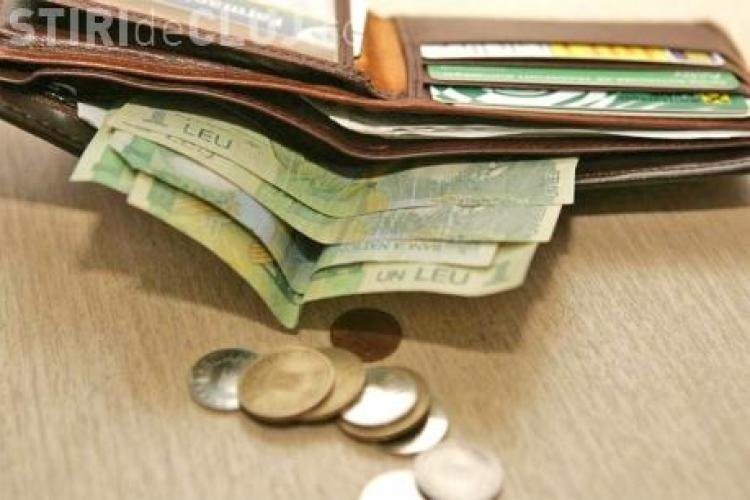 Salariile bugetarilor cresc din iunie cu 15%