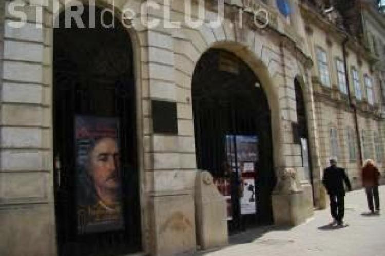 Muzeul de Arta Cluj-Napoca, la postul de televiziune Euronews