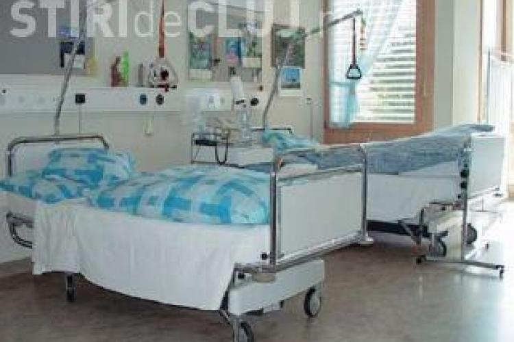 CAZ SOCANT: 14 copii cu malformatii cardiace grave, externati fortat. Medicii spun ca nu au fonduri si recunosc ca ar putea muri!