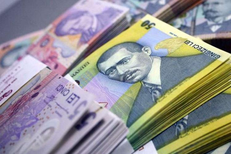 Romania intra in recesiune tehnica, anunta Ministerul Finantelor