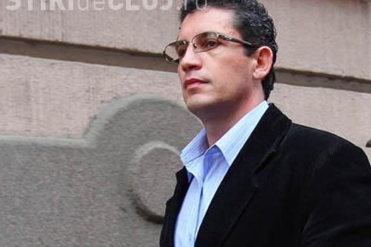 Virgil Pop, deputatul PNL Cluj, condamnat la 5 ani cu executare! El urmeaza sa fie arestat