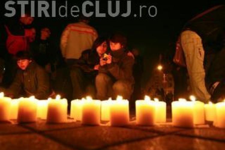 Ora Pamantului 2012! In 31 martie Romania stinge lumina o ora
