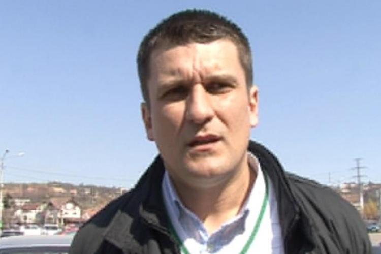 Acuzatii de incompetenta la adresa Clubului Universitatea Cluj dupa gafa URIASA de la handbal VIDEO