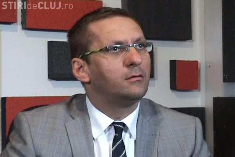 Lichidator clujean, filat in dosarul coruptiei de la Curtea de Apel Timisoara EXCLUSIV VIDEO