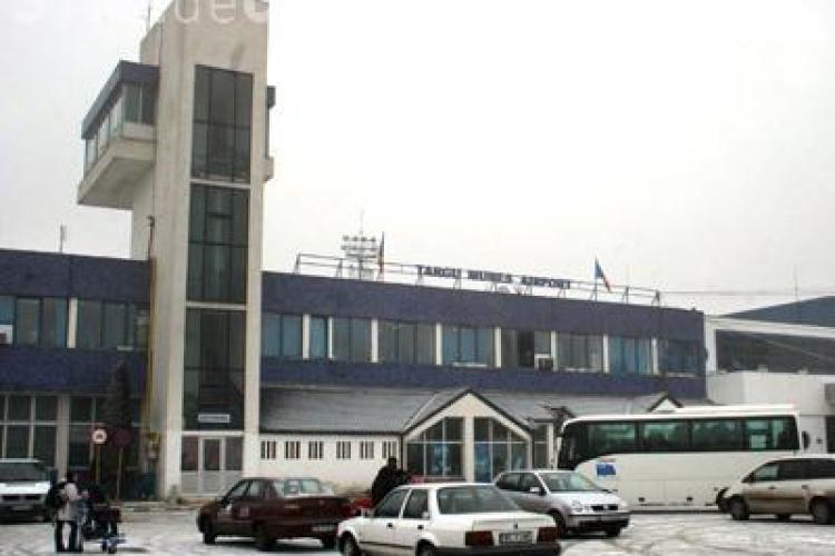 Tribunalul Cluj suspenda subventiile nelegale primite de Aeroportul din Mures in detrimentul celui din Cluj