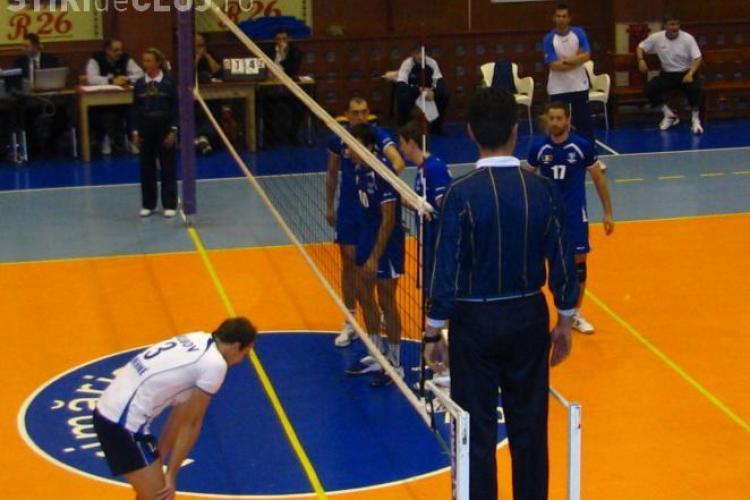 CS Unirea Dej s-a calificat in semifinale, invingand Piatra Neamt