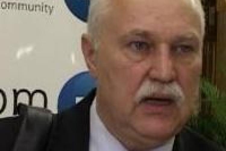 Un clujean dus de Emil Boc la Bucuresti, turnator la Securitate. Andrei Haas negociaza cu cei mai mari investitori romani