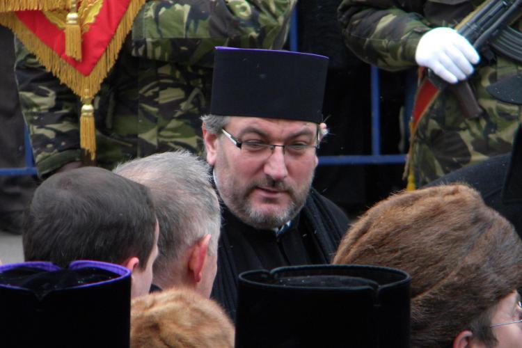 Ioan Chirila, ales presedinte al Senatului UBB Cluj