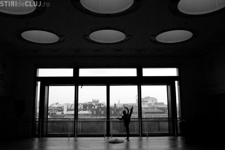 Fotograful ce lucreaza pentru cele mai mari publicatii din lume, expune la Muzeul de Arta Cluj-Napoca FOTO