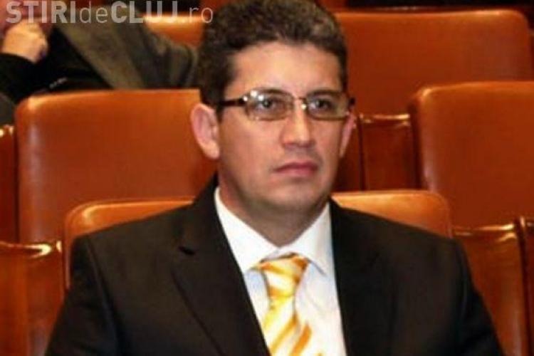 Ales dupa gratii, deputatul Virgil Pop, condamnat la 5 ani de inchisoare la final de mandat