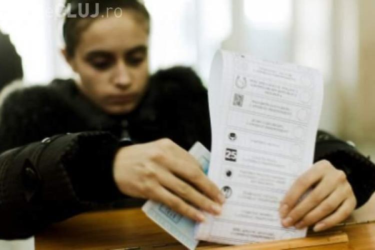 Drept de vot de la 16 ani! Propunerea este a unui deputat UNPR