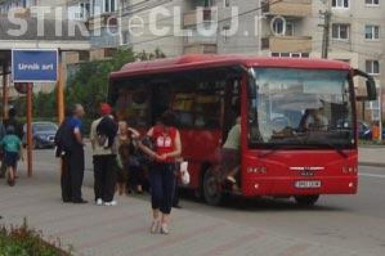 Turdenii raman fara transport public pentru ca Primaria refuza sa plateasca