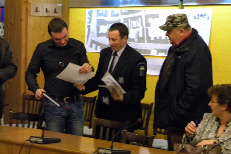 Razboiul colectarii selective intre Primaria Cluj-Napoca si Consiliul Judetean Cluj se duce pe bani! Laszlo Attila: Ii dam in judecata VIDEO
