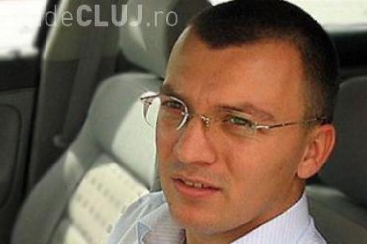 Deputat Mihail Boldea, cercetat de DIICOT, a fugit din tara