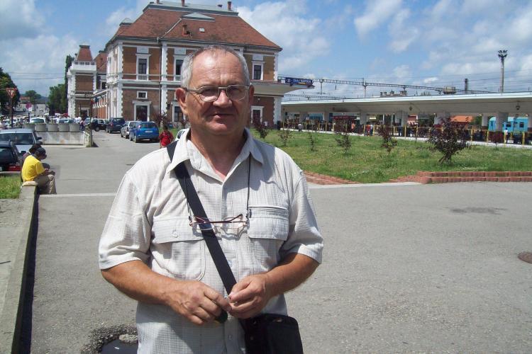 Barbat nevinovat, tinut 16 luni la Gherla, incaseaza despagubiri de 280.000 de euro