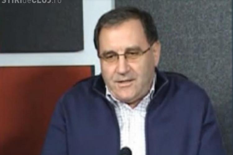 Teodor Pop-Puscas va candida la Consiliul Judetean Cluj pe listele PSD VIDEO