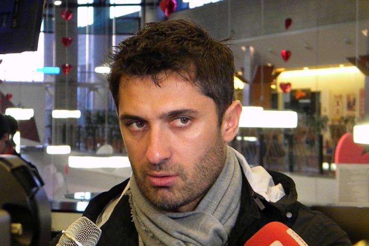 """Niculescu il lauda pe Grozav: """"Mai are ce invata de la mine"""""""