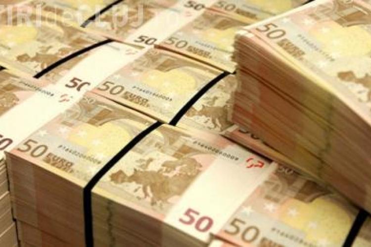 Jaf la o casa de schimb valutar din Bucuresti: Falsi ofiteri ai Garzii Financiare au furat 100.000 de euro