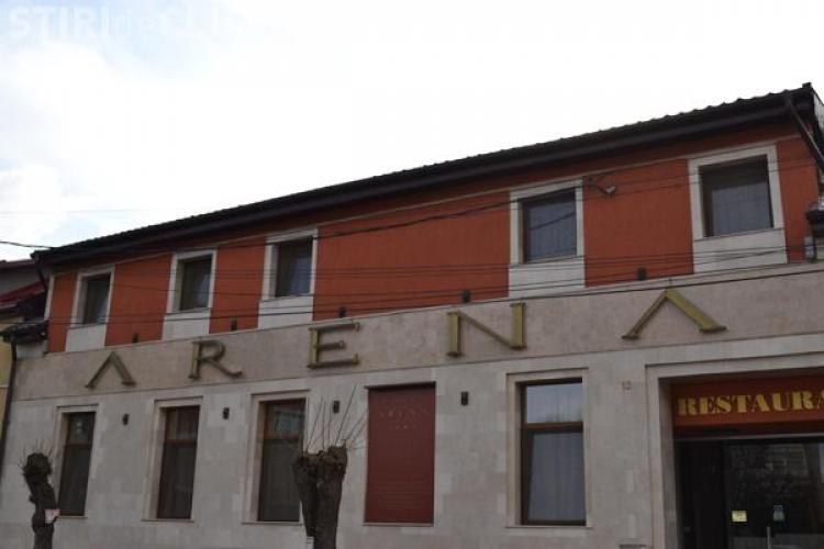 Pensiunea Arena va propune preparate de 4 stele la cele mai mici preturi din Cluj! 14.99 lei, preparate recomandate de bucatarul sef (P)