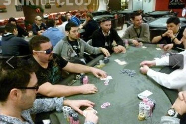 """""""PokerFest"""" incepe la Cluj-Napoca!"""