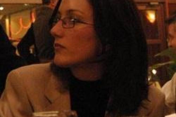 Noul purtator de cuvant la UBB Cluj este Laura Irimies
