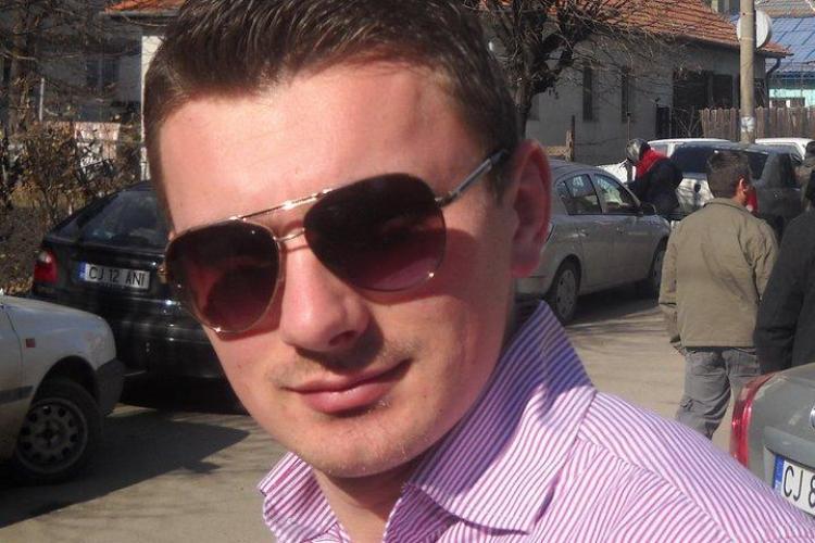 Politistii din Cluj au luat MITA un BAX de BERE