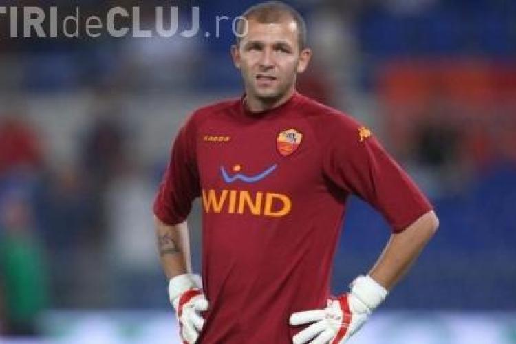 CFR Cluj pregateste un transfer BOMBA