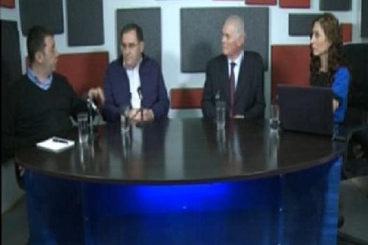 Fosti sefi ai IPJ Cluj, despre coruptia de la Rutiera: Avem aici POLUL coruptiei. Procurorii nu au reusit sa dovedeasca nimic VIDEO