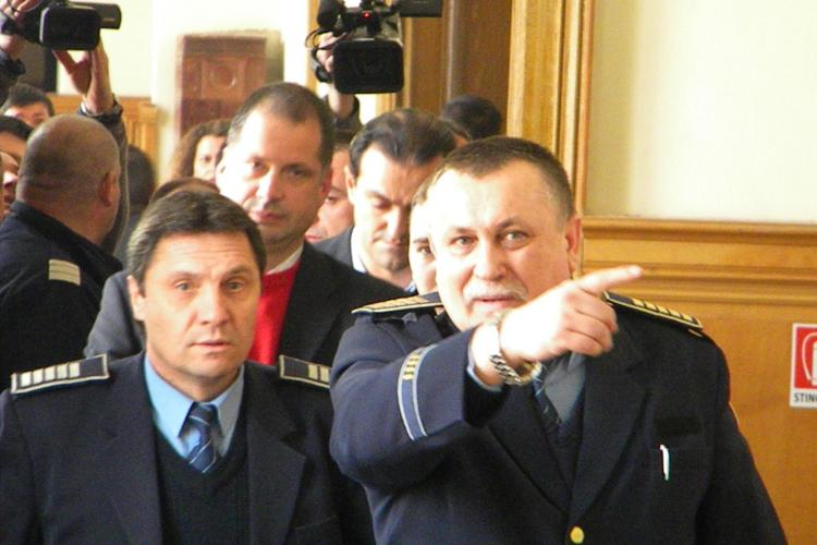 Sorin Apostu, transferat de la Gherla la Penitenciarul Targu Mures