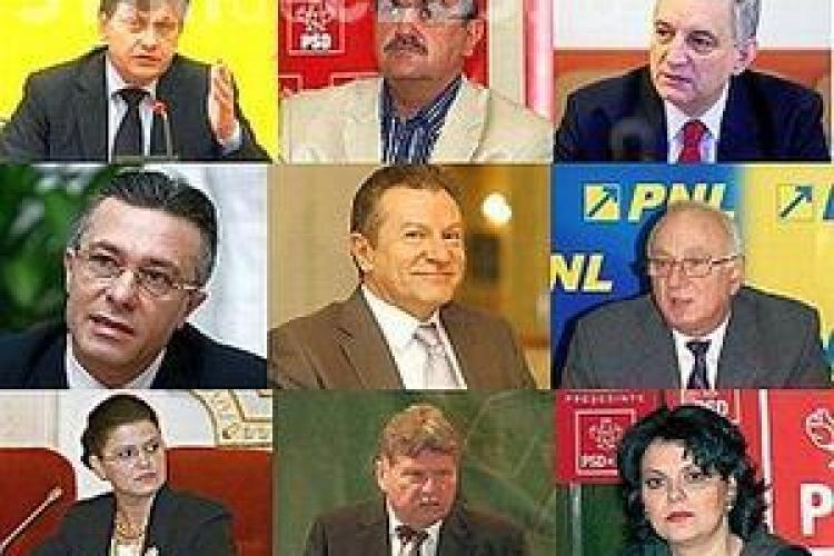 Senatorii detin bijuterii si obiecte pretioase in valoare de 1,5 milioane de euro
