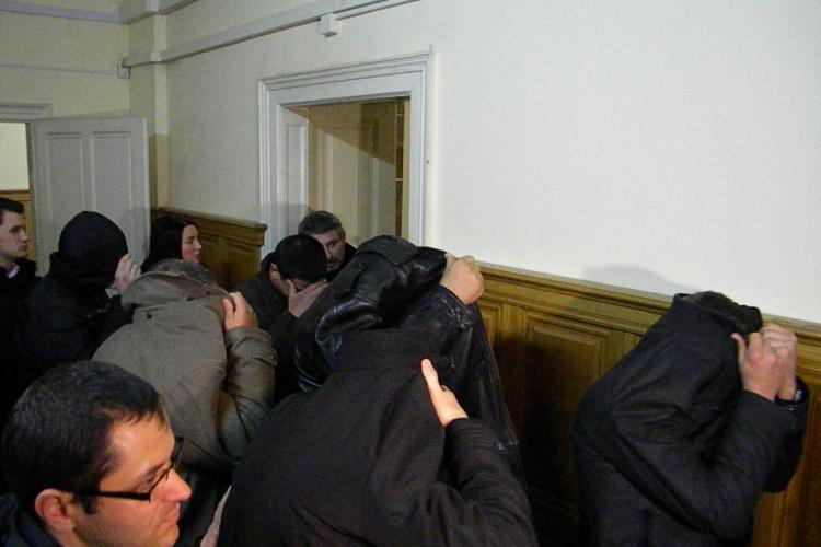 """De ce au fost eliberati cei 6 politisti din dosarul """"MITA la RADAR""""! Motivele sunt INCREDIBILE"""