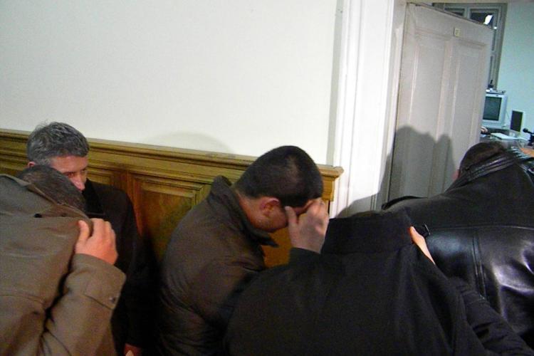 Ce averi au politistii din Cluj acuzati de MITA la RADAR