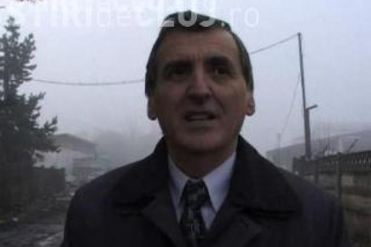 Costan Morar, candidatul PSD la primaria Dej