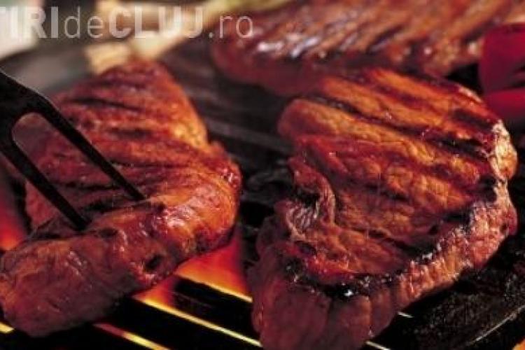 Consumul zilnic de carne rosie creste riscul decesului