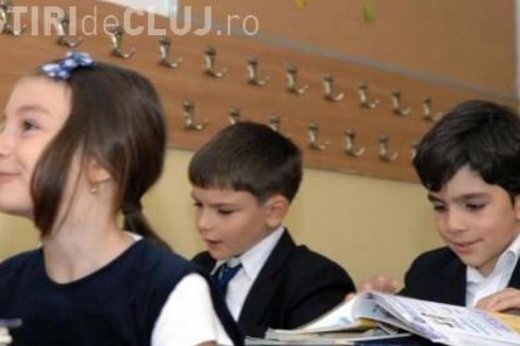 Clasa Pregatitoare Cluj! Rezultatele se afiseaza dupa ora 12.00