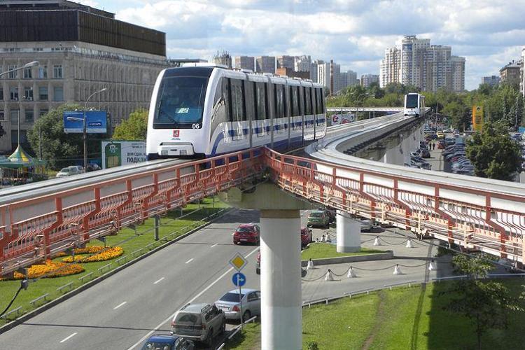 Marius Nicoara propune un tren suspendat intre Gilau - Cluj-Napoca - Apahida