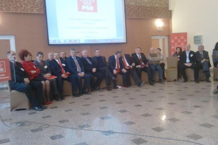 Fostul lider al PSD Cluj, Ioan Rus, este nemultumit de Guvernul Ungureanu