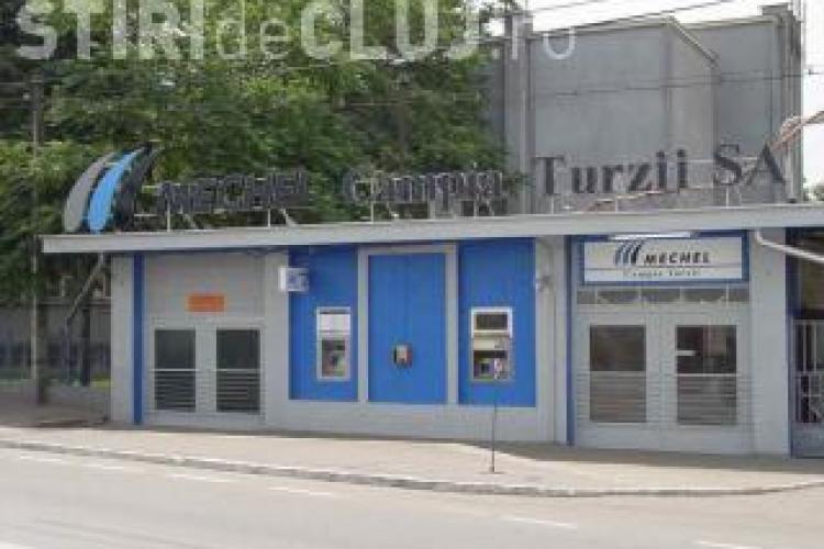 Mechel Campia Turzii disponibilizeaza 799 de oameni, dar niciun director! Vezi lista posturilor reduse