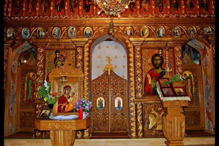 Biserici noi in Zorilor si Manastur