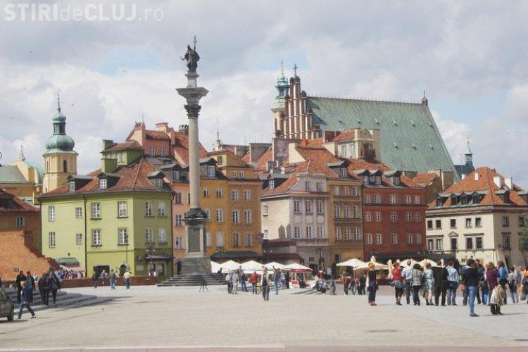 Polonia in fruntea tarilor europene