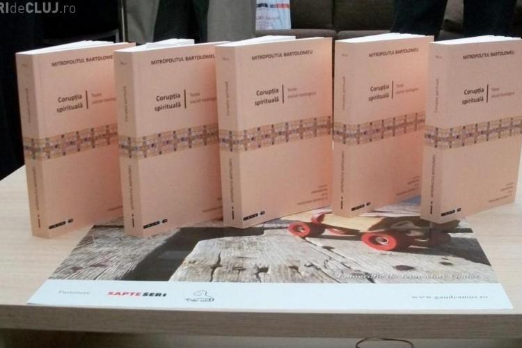 Editura Eikon din Cluj a castigat marele premiu la Targul Gaudeamus