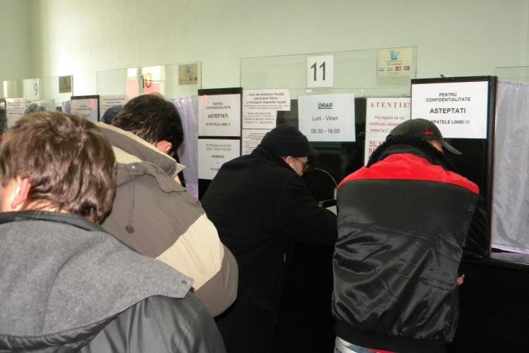 Plata parcarii in Cluj-Napoca se poate face pana in 2 aprilie
