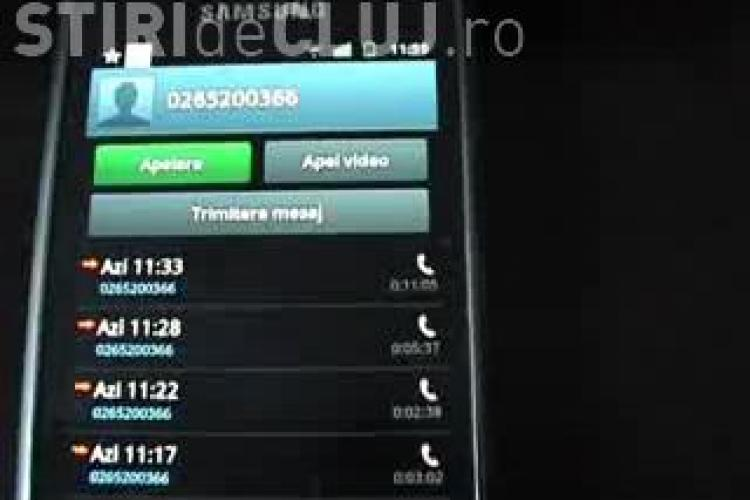 Stiri de Cluj a verificat cat iti ia sa reclami ceva la E.ON: dupa 22 de minute, in sfarsit, a raspuns cineva! VEZI VIDEO
