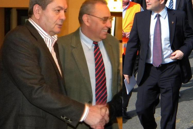 PDL il apara pe Emil Boc: Ioan Rus este un politician esuat, complexat si panicat