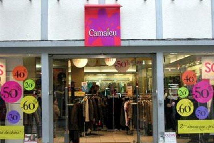 Camaieu deschide 3 magazine noi la Timisoara, Cluj-Napoca si Iasi
