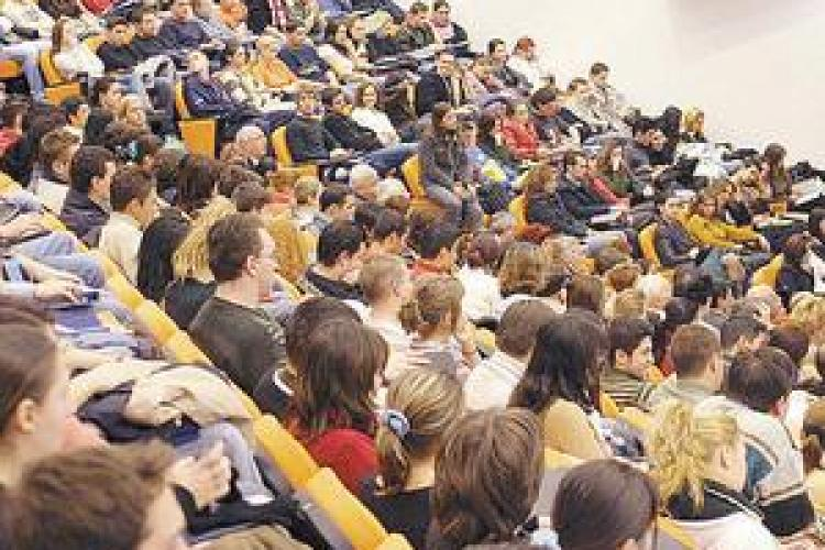 Admiterea la facultate se schimba! Vezi noile criterii