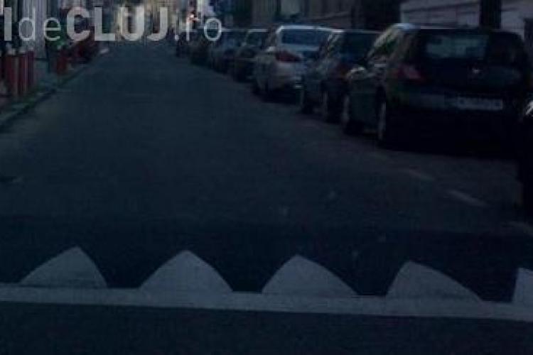 Praguri de sol pe mai multe strazi din Cluj-Napoca! Vezi zonele vizate